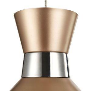 Lampa wisząca Maytoni Kendal P111-PL-335-G small 2
