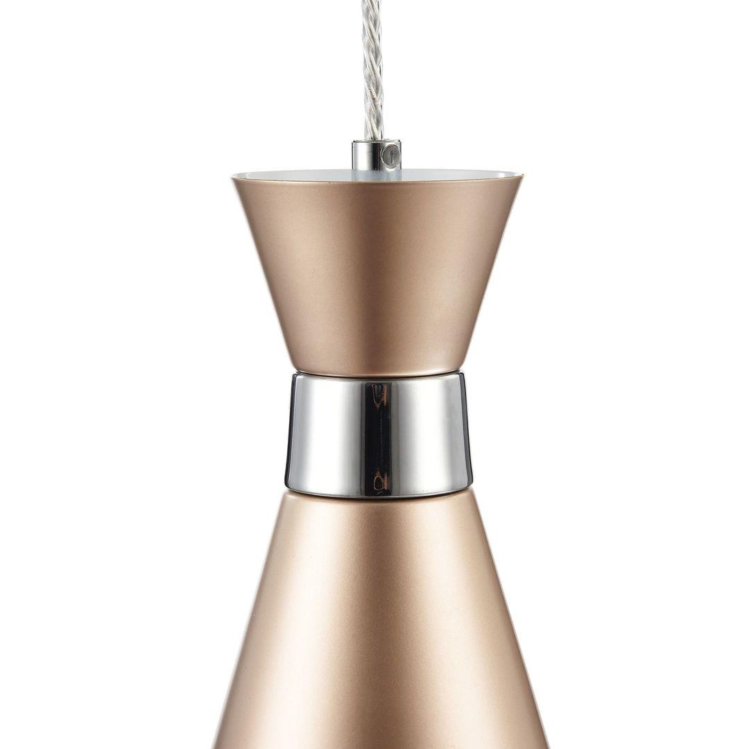 Lampa wisząca Maytoni Kendal P111-PL-135-G