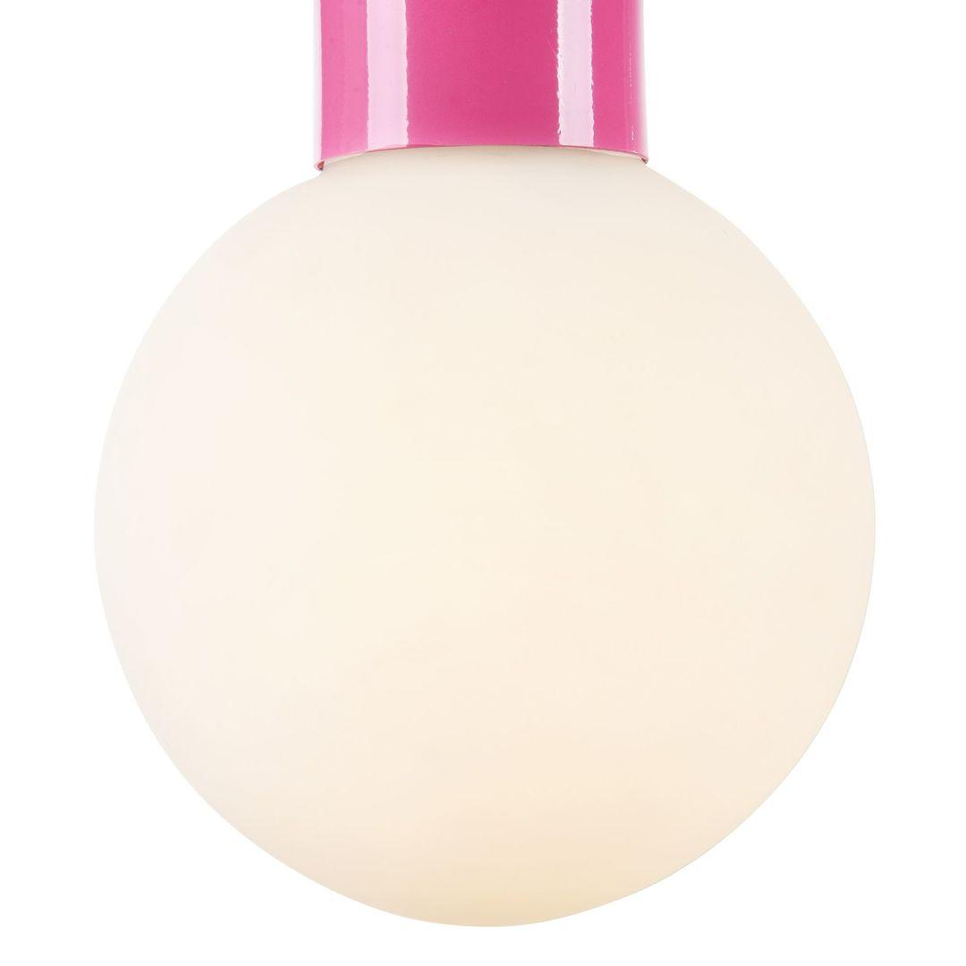 Lampa wisząca Maytoni Ball MOD267-PL-01-PN