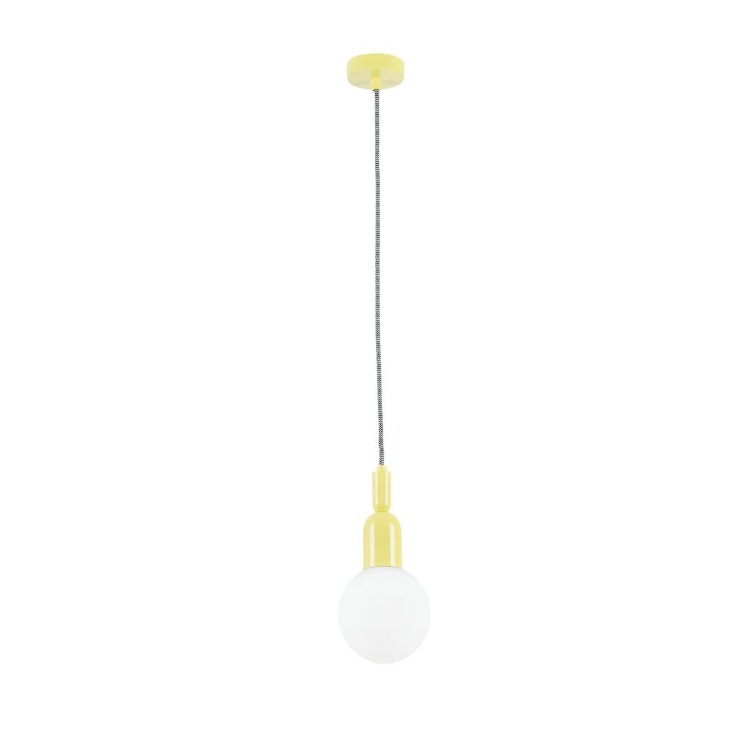 Lampa wisząca Maytoni Ball MOD267-PL-01-YW