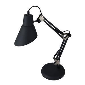Lampa stołowa Maytoni Zeppo 136 Z136-TL-01-B small 2