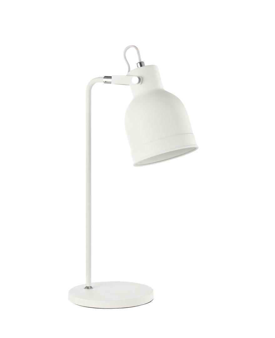 Lampa stołowa Maytoni Pixar Z148-TL-01-W