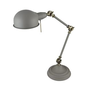 Lampa stołowa Maytoni Zeppo 137 Z137-TL-01-GR small 2