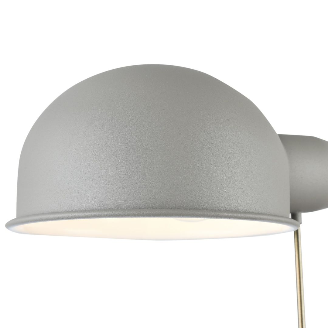 Lampa stołowa Maytoni Zeppo 137 Z137-TL-01-GR