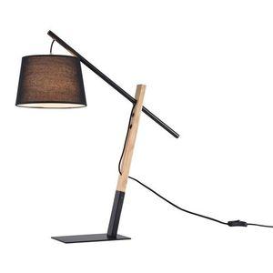 Lampa stołowa Maytoni Laredo Z549TL-01B small 0