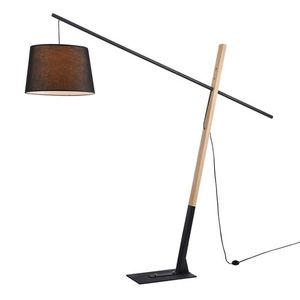 Lampa podłogowa Maytoni Laredo Z549FL-01B small 1