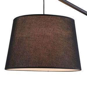 Lampa podłogowa Maytoni Laredo Z549FL-01B small 4