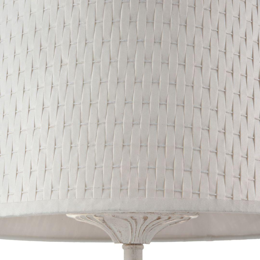 Lampa stołowa Maytoni Enna ARM548-11-WG