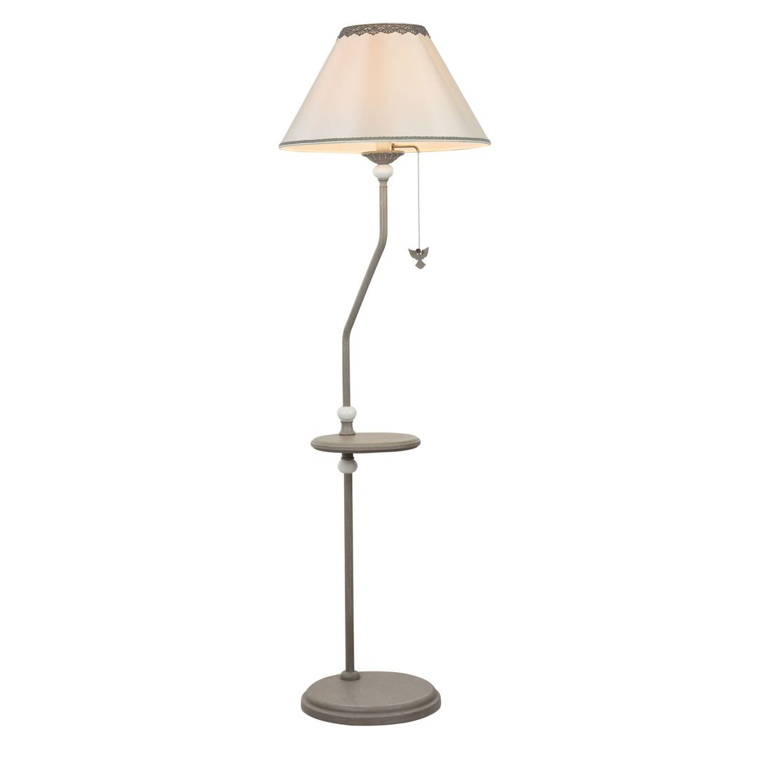 Lampa podłogowa Maytoni Bouquet ARM023-FL-01-S