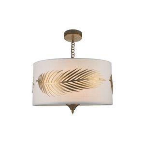 Lampa wisząca Maytoni Farn H428-PL-03-WG small 1