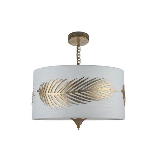 Lampa wisząca Maytoni Farn H428-PL-03-WG