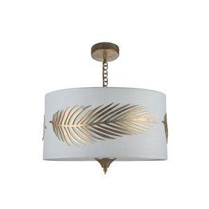 Lampa wisząca Maytoni Farn H428-PL-03-WG small 0