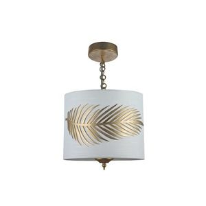 Lampa wisząca Maytoni Farn H428-PL-01-WG small 0