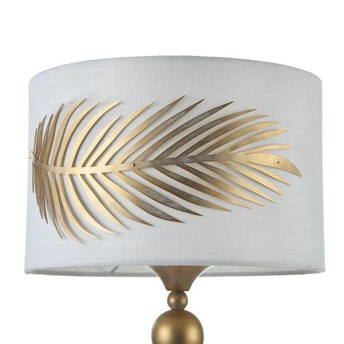 Lampa stołowa Maytoni Farn H428-TL-01-WG