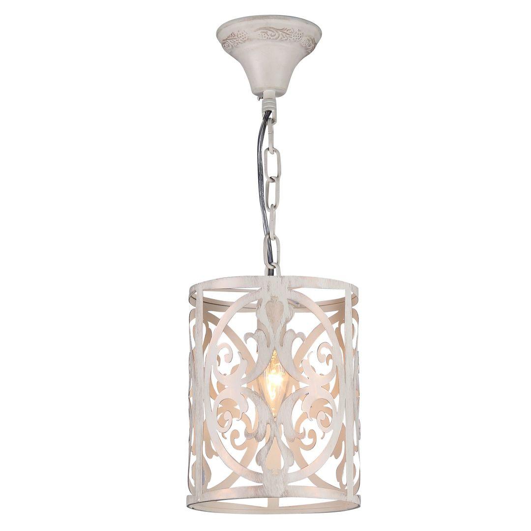 Lampa wisząca Maytoni Rustika H899-11-W