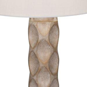 Lampa stołowa Maytoni Lamar H301-11-G small 1