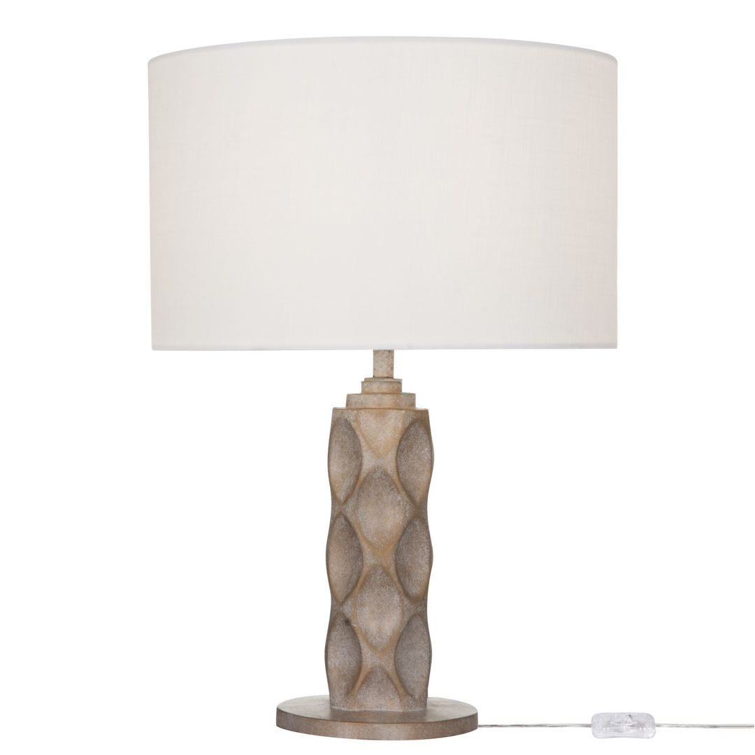 Lampa stołowa Maytoni Lamar H301-11-G