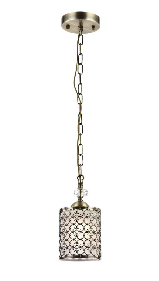 Lampa wisząca Maytoni Sherborn RC015-PL-01-G