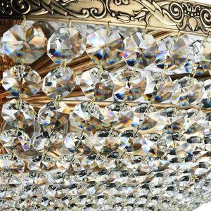 Żyrandol Maytoni Palace DIA890-CL-10-G small 1
