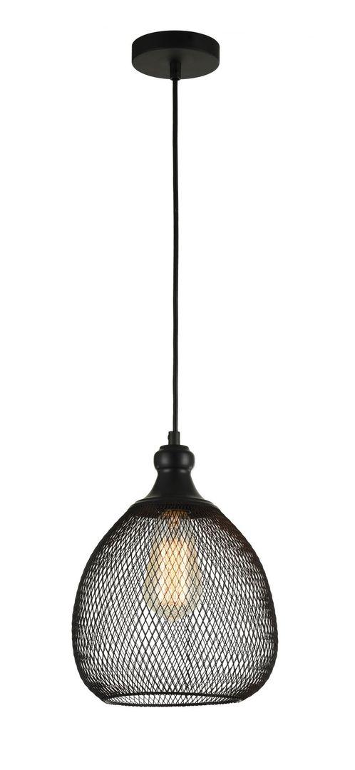 Lampa wisząca Maytoni Grille T018-01-B