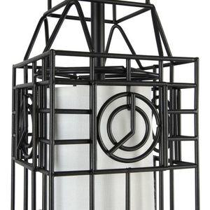 Lampa wisząca Maytoni City T195-PL-01-B small 1