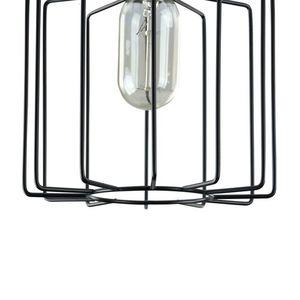 Lampa wisząca Maytoni Monza T442-PL-01-B small 4