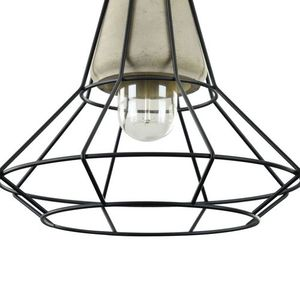 Lampa wisząca Maytoni Gosford T452-PL-01-GR small 0