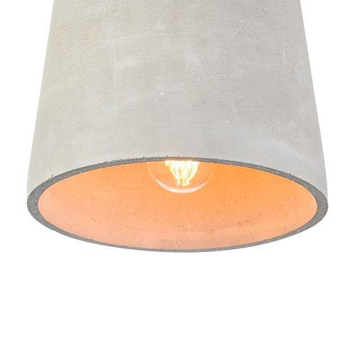 Lampa wisząca Maytoni Broni T440-PL-01-GR