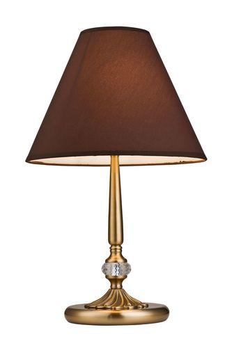 Lampa stołowa Maytoni Chester RC0100-TL-01-R