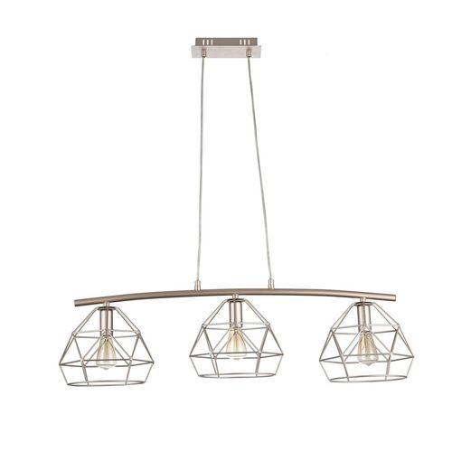 Lampa wisząca Maytoni Soprano T432-PL-03-G