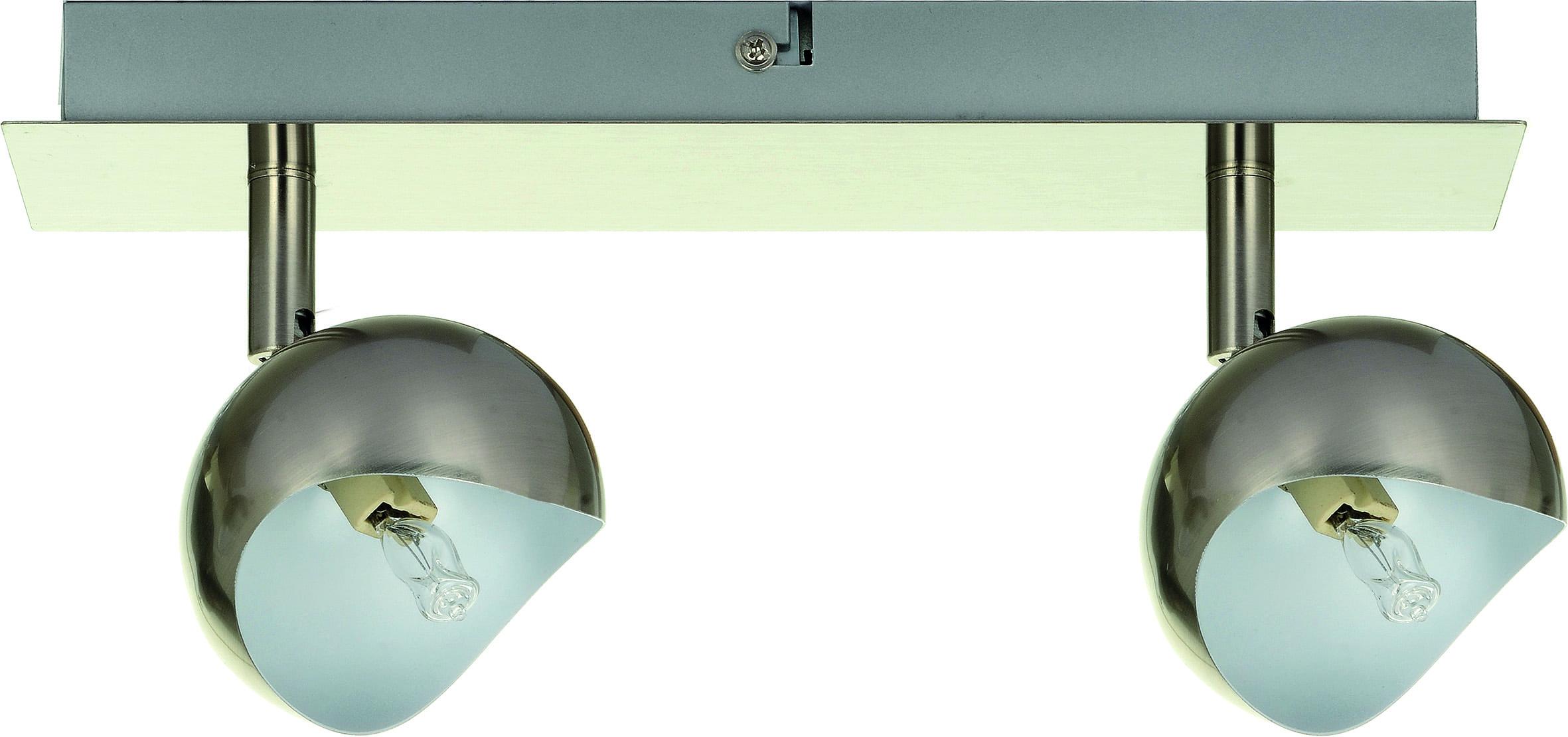Plafon-Listwa Sufitowa 2-punktowa Kumi G9 28W