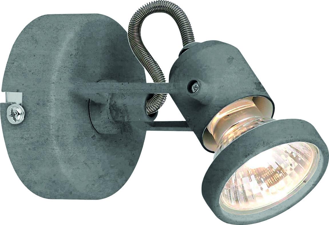 Kinkiet Reflektorek Concreto z Betonu GU10 50W
