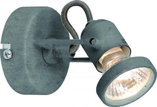 Reflektorek Betonowy Kinkiet Concreto LED 4,5 W