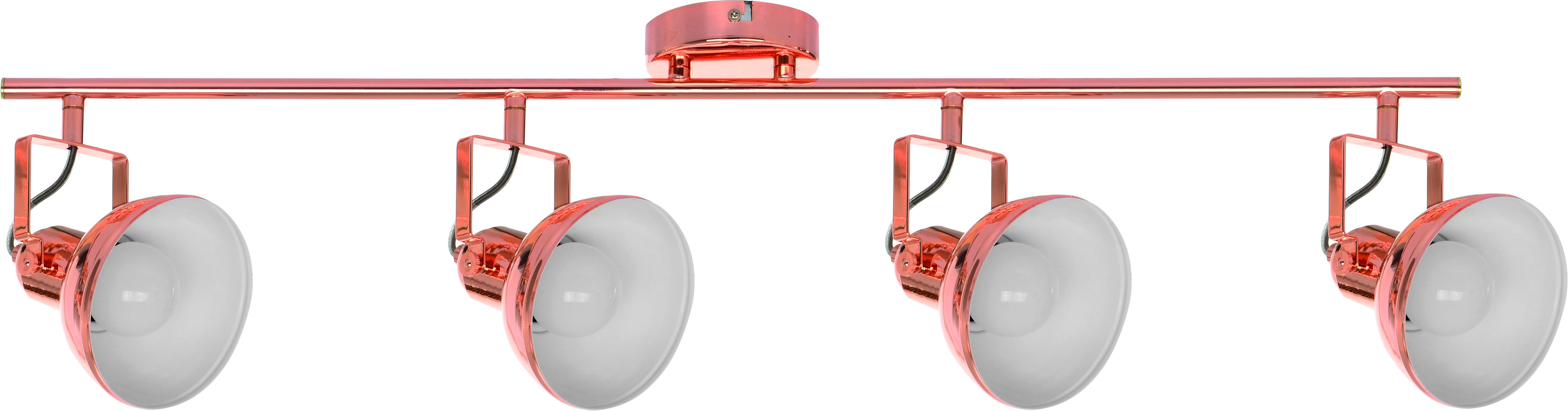 Reflektorki w Kolorze Miedzi Edit E27 60W