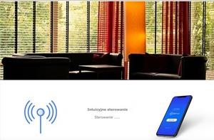 IOmod WIFI dwu-przekaźnikowy moduł pozwalający na zdalne sterowanie obwodami elektrycznymi small 2