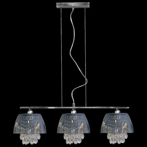 Lampa wisząca Ronin Crystal 3