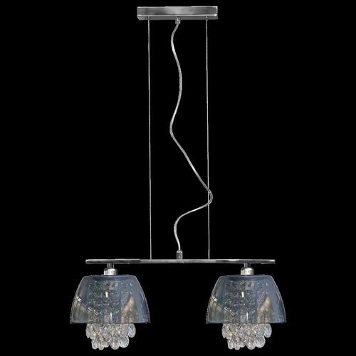Lampa wisząca Ronin Crystal 2