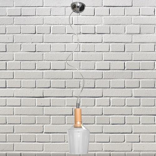 Lampa wisząca Glass 160