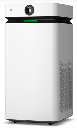 Cichy oczyszczacz powietrza AirDog X8