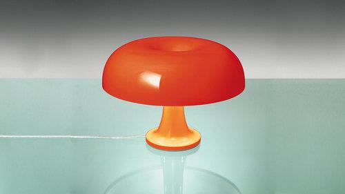 Lampa stołowa Artemide Nessino 0039070A