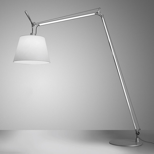 Lampa podłogowa Artemide Tolomeo Maxi 0510010A