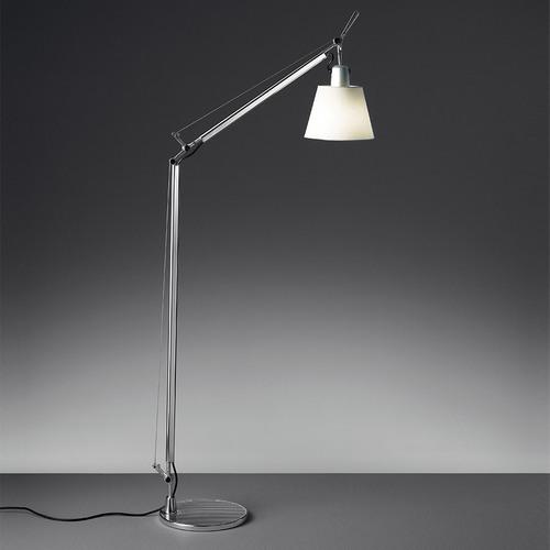 Lampa podłogowa Artemide Tolomeo Basculante Reading Floor A014610