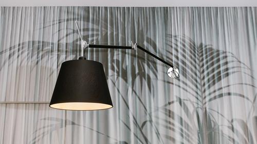 Lampa ścienna Artemide Tolomeo Mega Led Wall 0761W30A