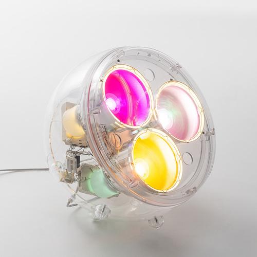 Lampa podłogowa Artemide Yang Led 0324010APP