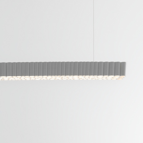 Artemide Calipso Linear System Suspension 2013010A