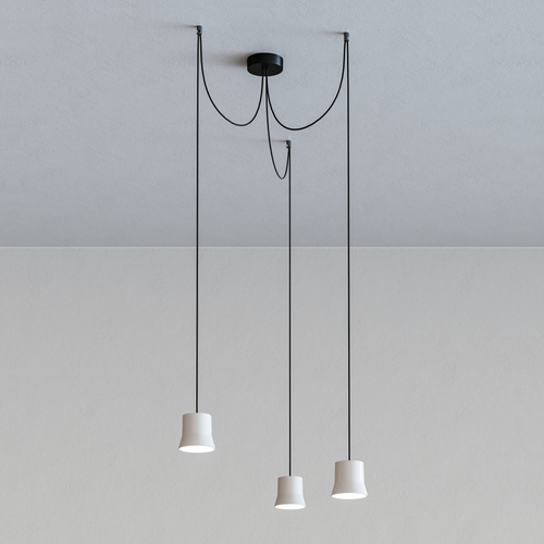 Artemide Gio.Light Cluster 0232010A