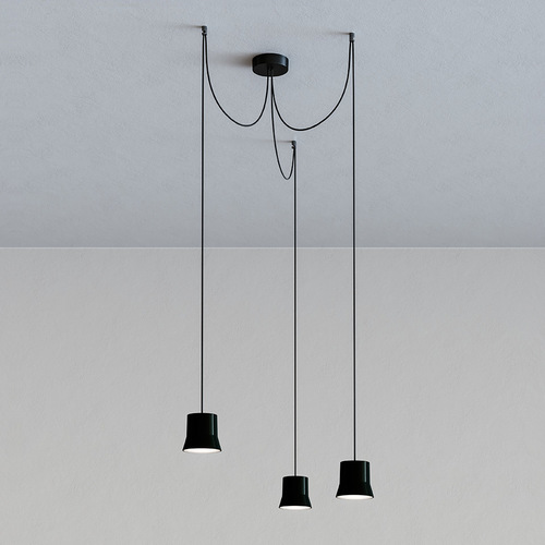 Artemide Gio.Light Cluster