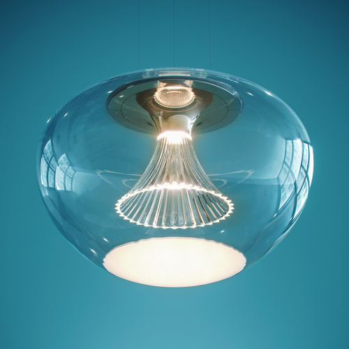 Artemide Ipno Glass Suspension 1845010A