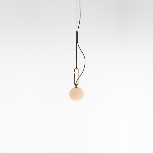 Artemide Nh 14 Suspension