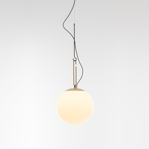 Artemide Nh 35 Suspension